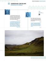 """Wystawa - """"Polacy na Islandii"""" - Plansza 19"""
