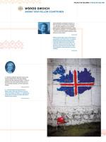 """Wystawa - """"Polacy na Islandii"""" - Plansza 22"""