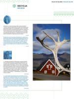 """Wystawa - """"Polacy na Islandii"""" - Plansza 5"""